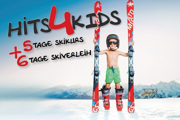 Hits4Kids Skischule Alpensports